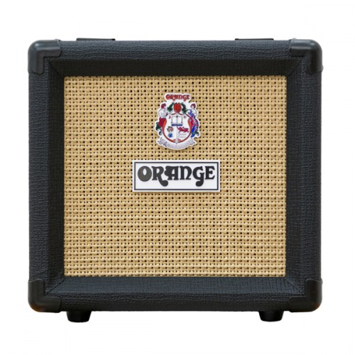 ORANGE PPC108 BAFFLE MICRO TERROR BLACK