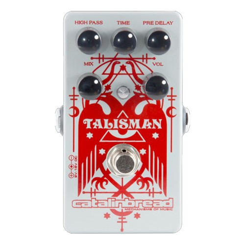 CATALINBREAD TALISMAN