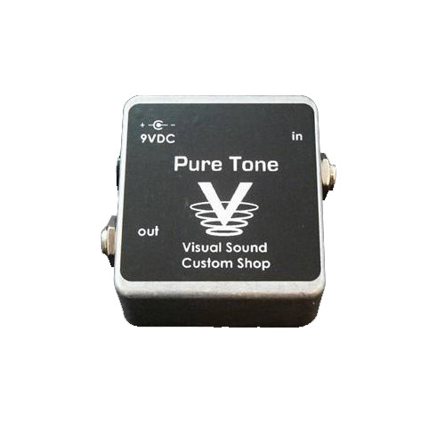 TRUETONE BY VISUAL SOUND - PURE TONE