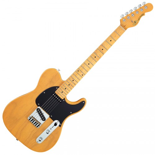 G&L TRIBUTE ASAT CLASSIC BUTTERSCOTCH BLONDE/ERABLE