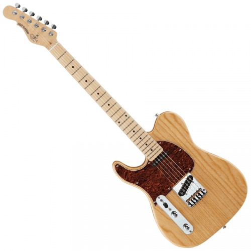G&L TRIBUTE ASAT CLASSIC NATURAL/ERABLE GAUCHER