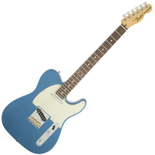 FENDER AMERICAN SPECIAL TELECASTER LAKE PLACID BLUE RW