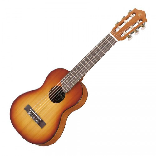 YAMAHA GUITALELE GL1 TOBACCO BROWN SUNBURST