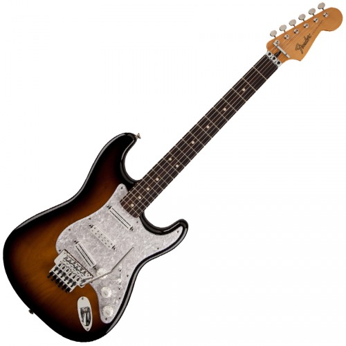 FENDER STRATOCASTER MEXICO DAVE MURRAY 2-COLOR SUNBURST