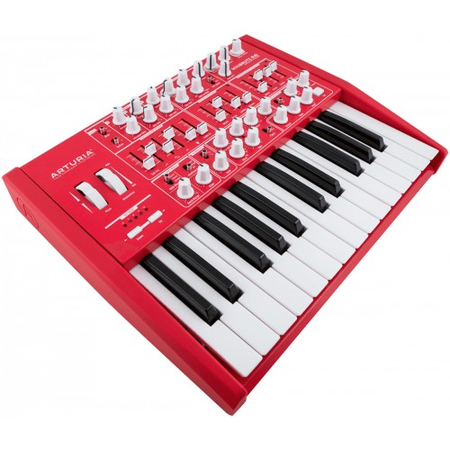 ARTURIA MINIBRUTE RED EDITION LIMITÉE