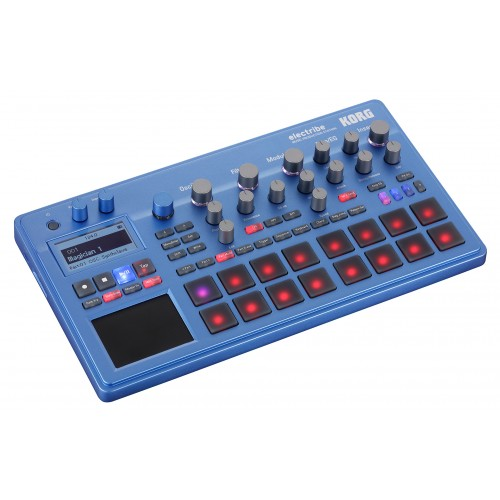 KORG ELECTRIBE 2 BLUE
