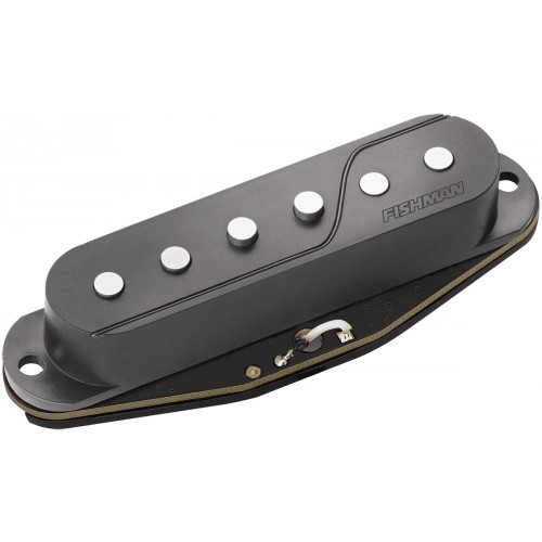 FISHMAN MICRO SIMPLE BOBINAGE FLUENCE NOIR