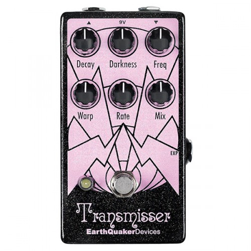 EARTHQUAKER DEVICES - TRANSMISSER