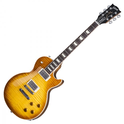 GIBSON LES PAUL STANDARD T 2017 HONEY BURST
