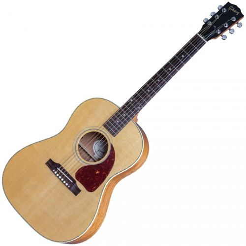 GIBSON LG-2 AMERICAN EAGLE ANTIQUE NATURAL