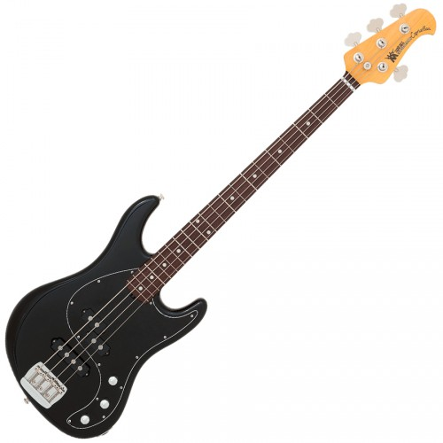 MUSIC MAN CAPRICE BASS BLACK