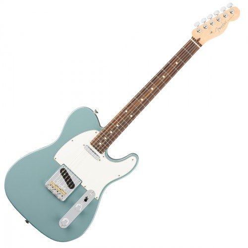 FENDER AMERICAN PROFESSIONAL TELECASTER SONIC GRAY RW