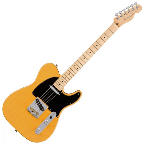 FENDER AMERICAN PROFESSIONAL TELECASTER BUTTERSCOTCH BLONDE MN