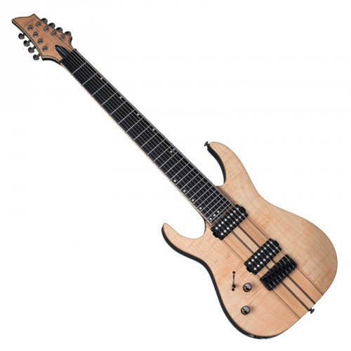 SCHECTER BANSHEE ELITE-8 GLOSS NATURAL GAUCHER