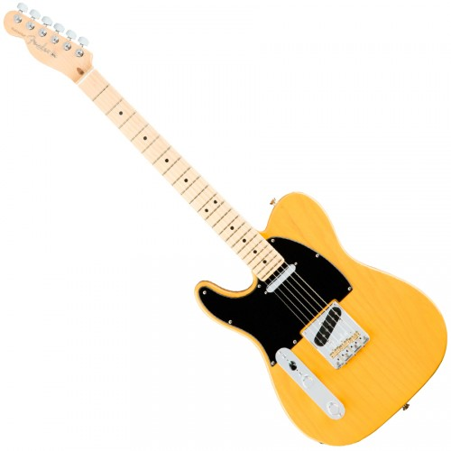 FENDER AMERICAN PROFESSIONAL TELECASTER BUTTERSCOTCH BLONDE MN GAUCHER
