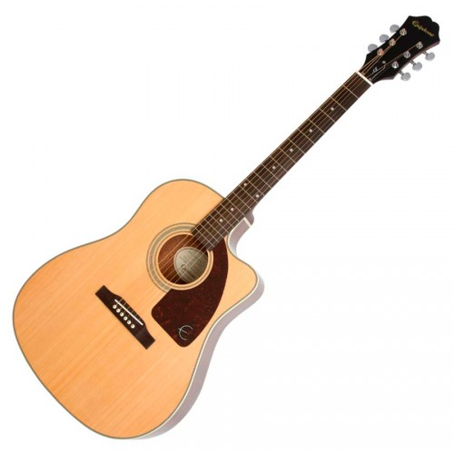 EPIPHONE AJ-210CE OUTFIT LTD NATURAL