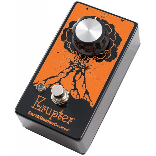 EARTHQUAKER DEVICES - ERUPTER