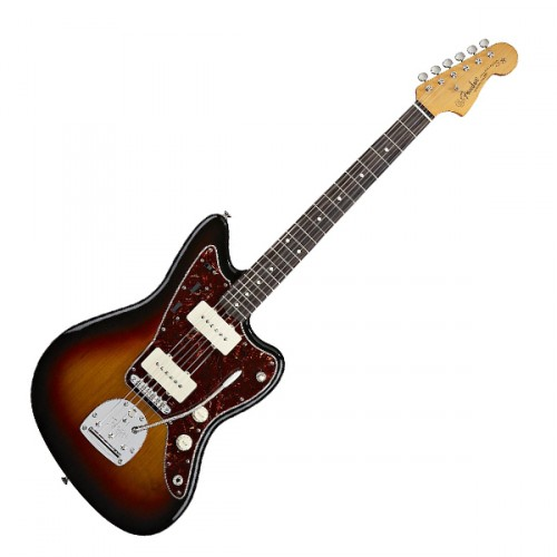FENDER CLASSIC PLAYER JAZZMASTER SPECIAL 3-COLOR SUNBURST PF