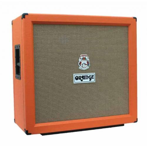 ORANGE PPC412 BAFFLE GUITARE 4 X 12