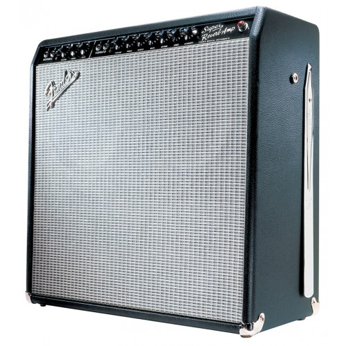 FENDER 65' SUPER REVERB