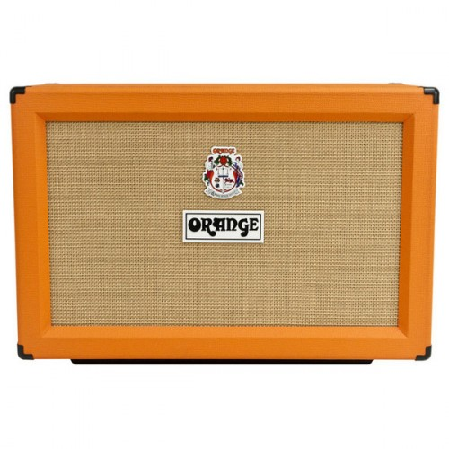 ORANGE PPC212 BAFFLE GUITARE 2 X 12