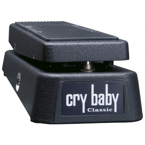 DUNLOP GCB95F CRY BABY CLASSIC FASEL