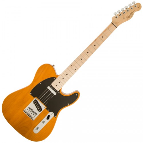 SQUIER AFFINITY TELECASTER BUTTERSCOTCH BLONDE MAPLE