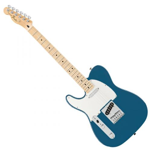 FENDER STANDARD TELECASTER LAKE PLACID BLUE MAPLE GAUCHER