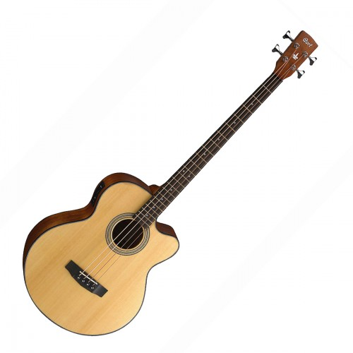 CORT SJB5FBNS NATURAL SATIN