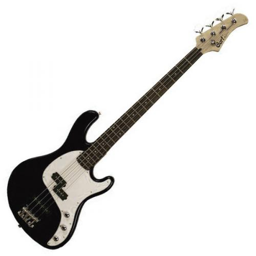CORT STANDARD BASS BLACK