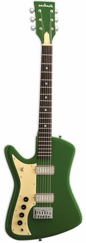 EASTWOOD GAUCHER AIRLINE BIGHORN LH GREEN