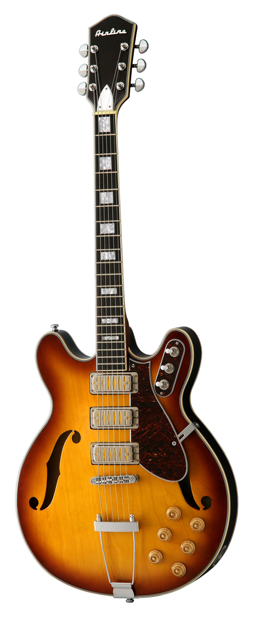 EASTWOOD AIRLINE H77 HONEYBURST