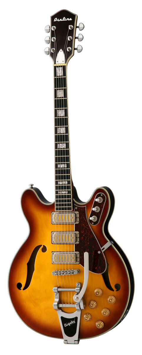 EASTWOOD AIRLINE H78 HONEYBURST