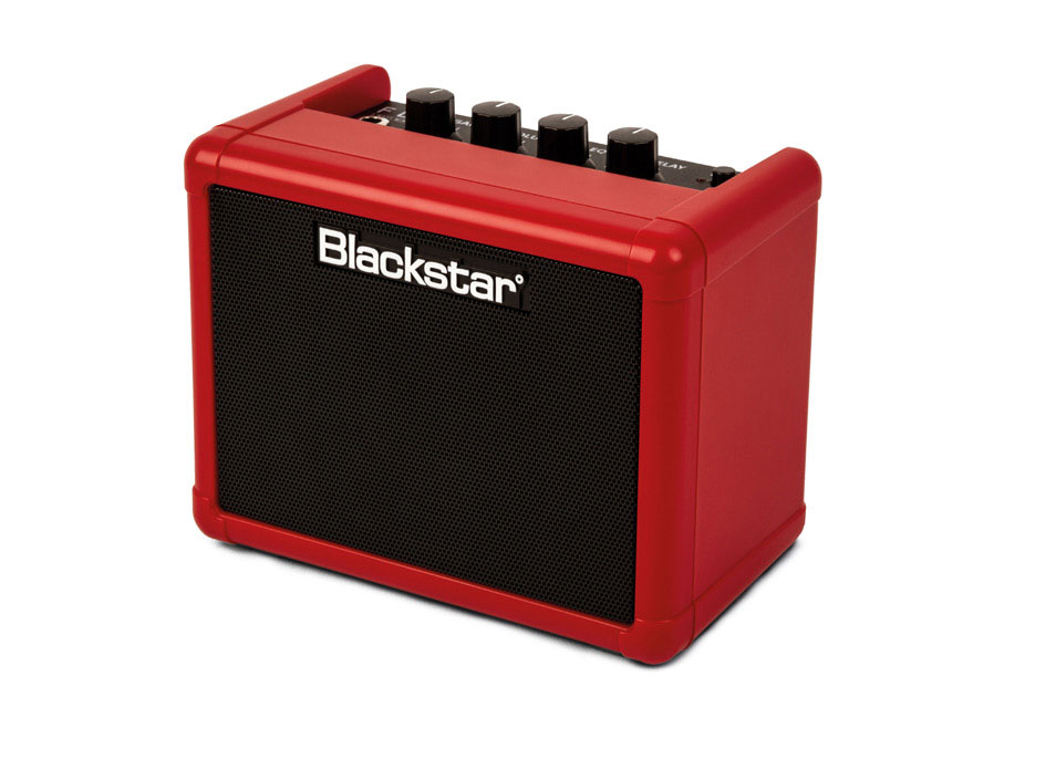 Blackstar Fly3 Red