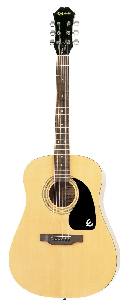 Epiphone Dr100 Natural