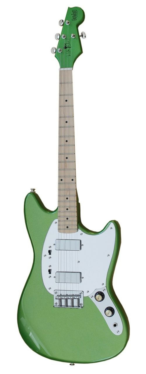EASTWOOD WARREN ELLIS TENOR 2P METALLIC MARGARITA