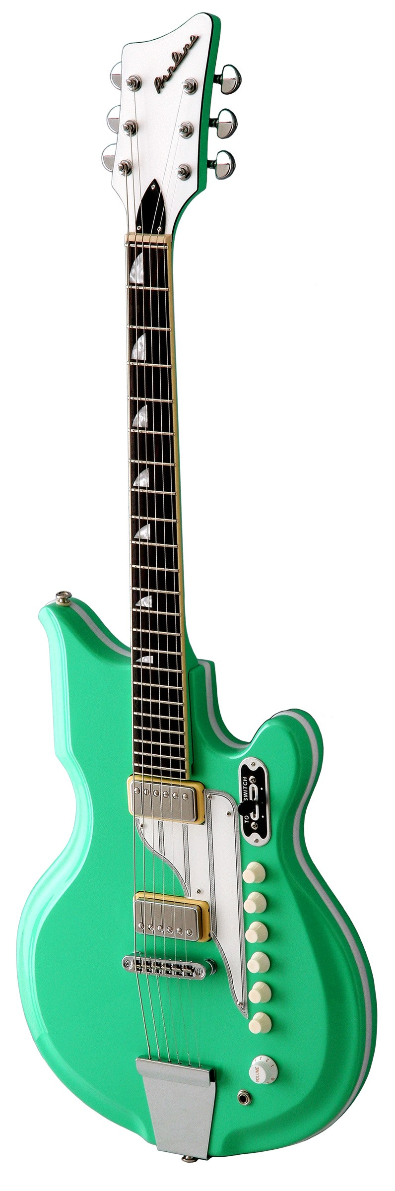 EASTWOOD AIRLINE 59 NEWPORT SEAFOAM GREEN