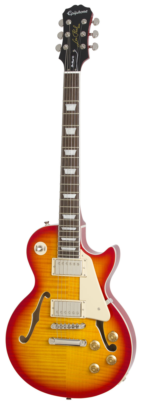 EPIPHONE LES PAUL ES PRO FC LES PAUL COLLECTION 2016