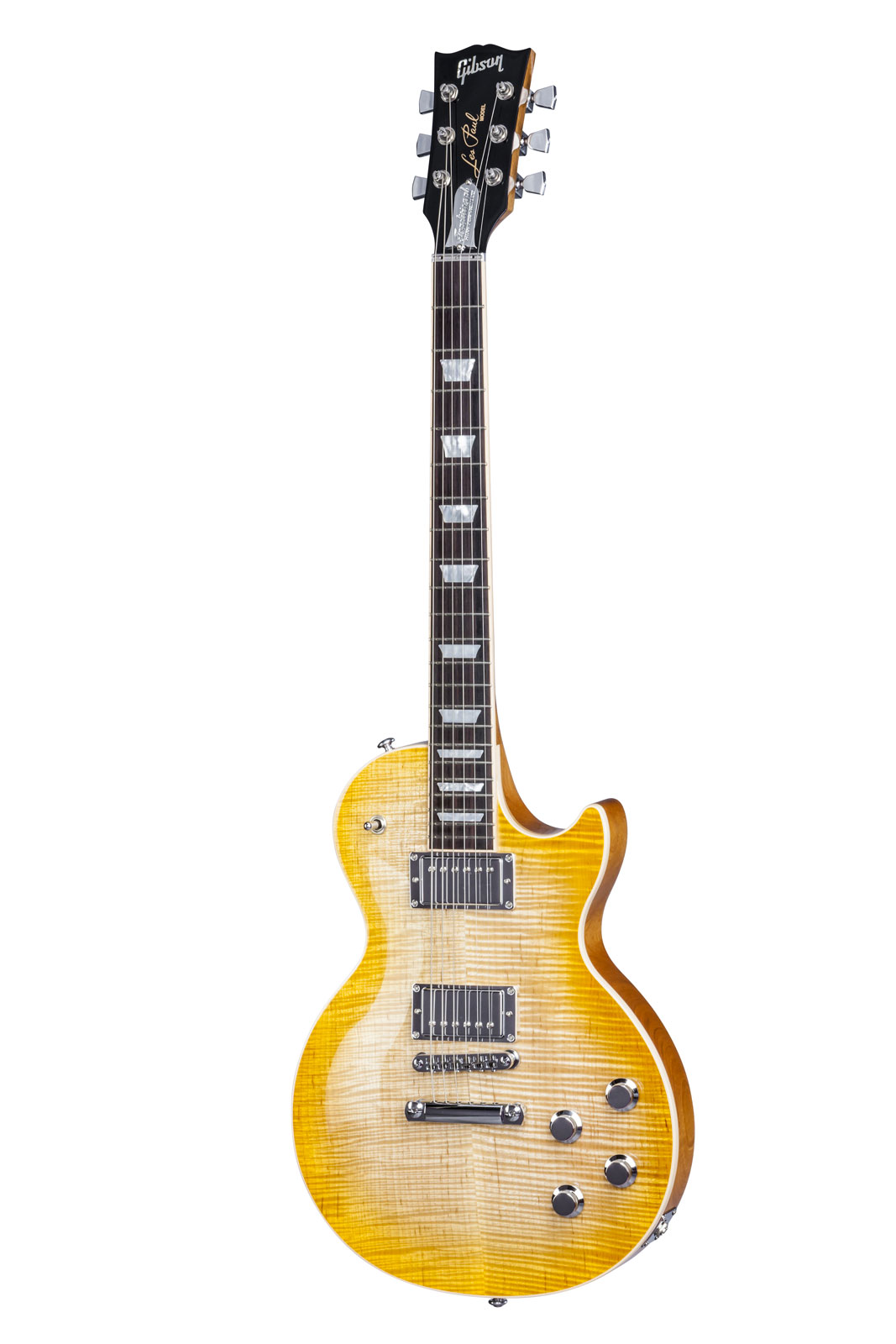 GIBSON LES PAUL HP TRADITIONAL 2017 ANTIQUE BURST
