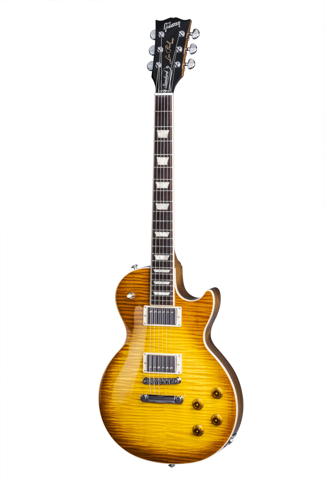 GIBSON LES PAUL T STANDARD 2017 HONEY BURST