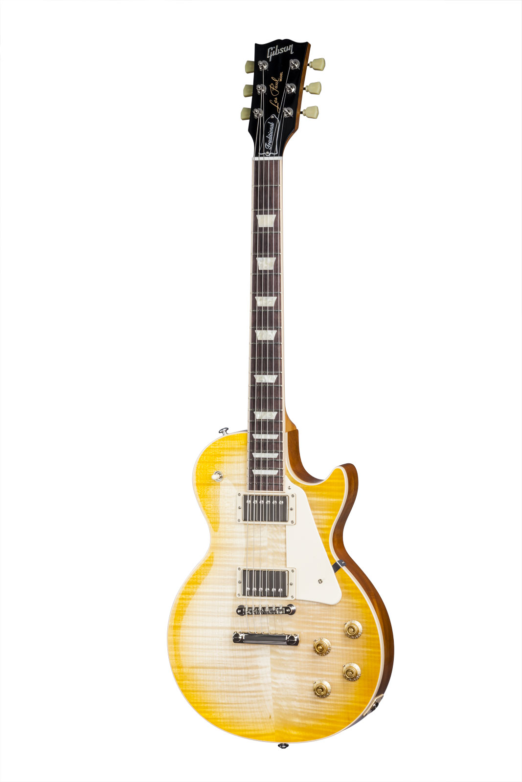 GIBSON LES PAUL T TRADITIONAL 2017 ANTIQUE BURST