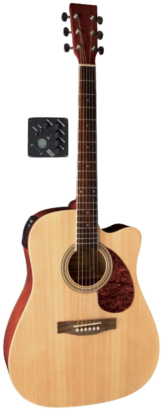 VGS D-10 CE NATURAL