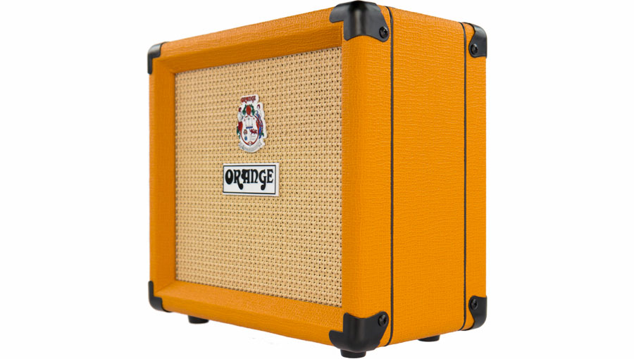 ORANGE COMBO CRUSH 12X, HP 6, 1 CANAL OVERDRIVE