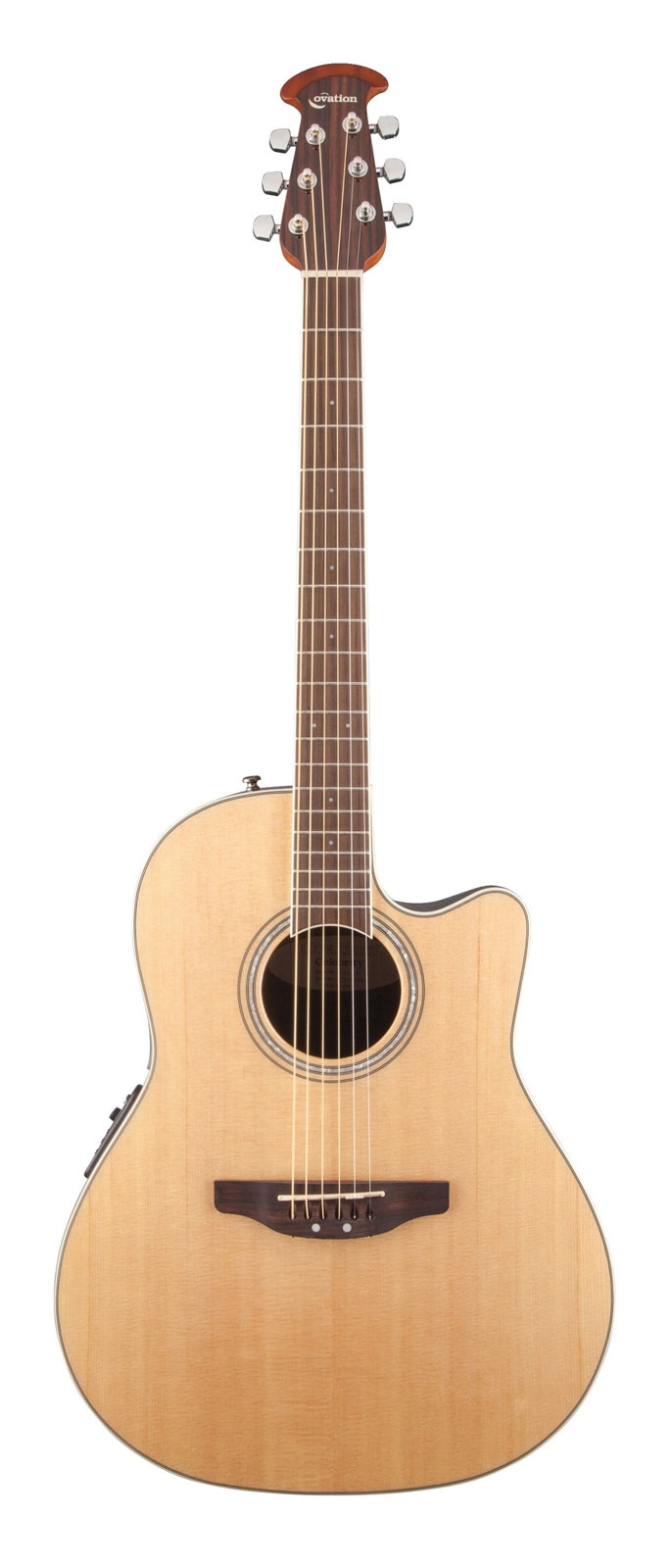 OVATION CELEBRITY STANDARD CS244 NATURAL