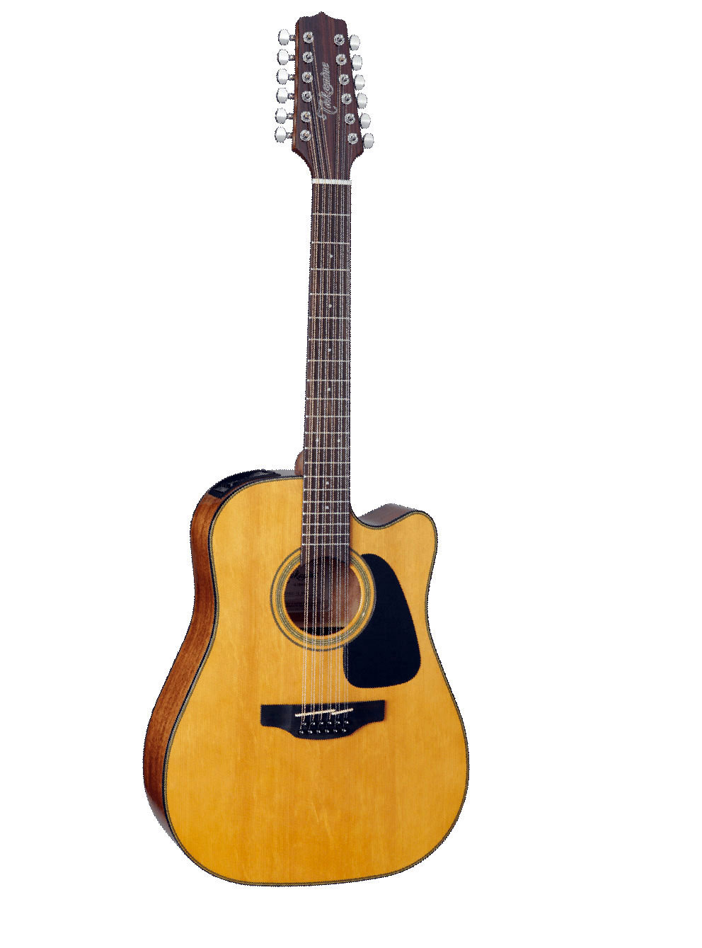 TAKAMINE GD30CE 12 NATURAL