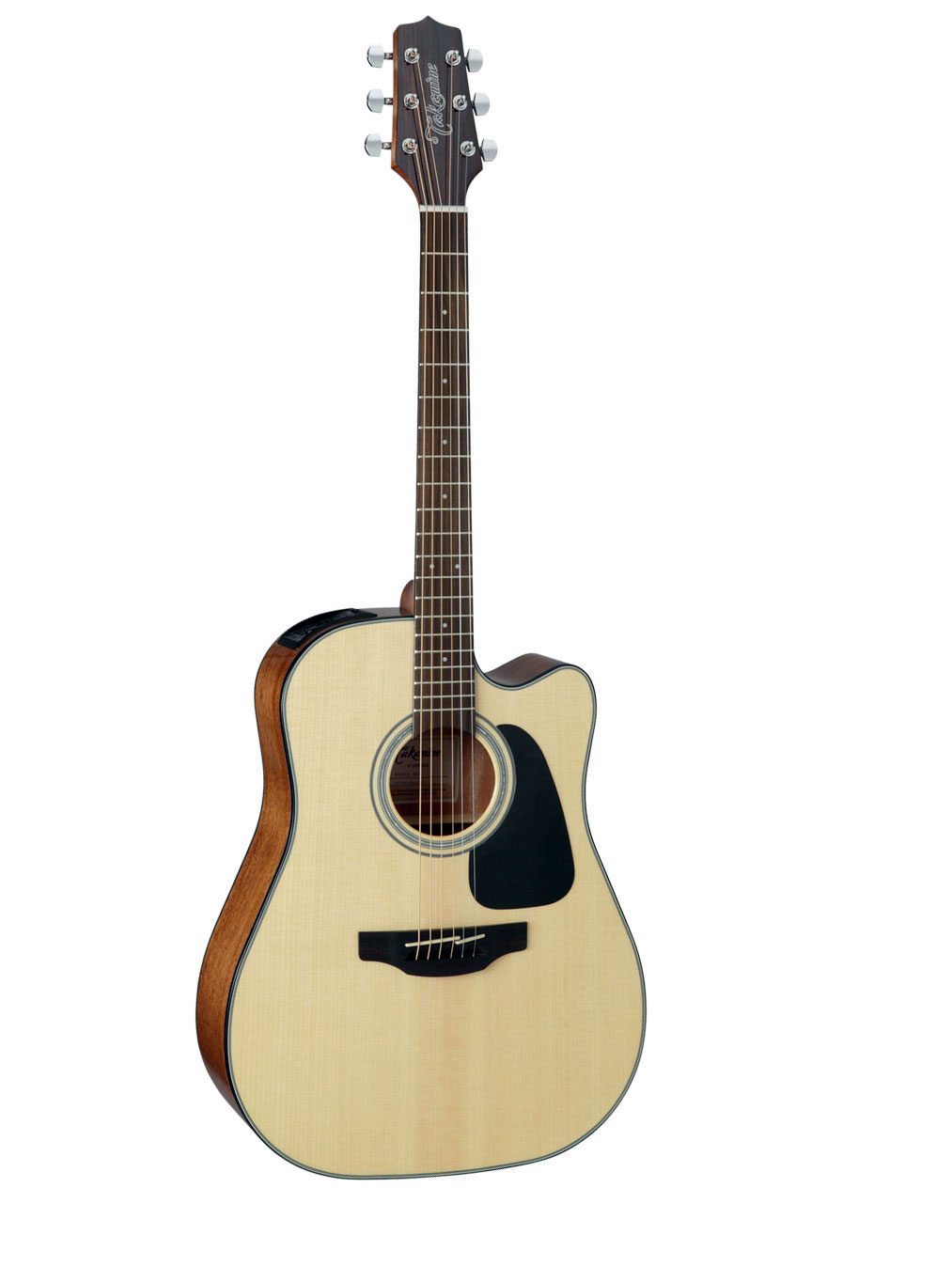TAKAMINE GD30CE NATURAL
