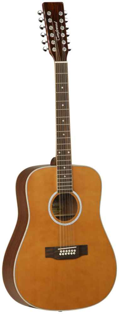 Tanglewood 28/12cln Dreadnought