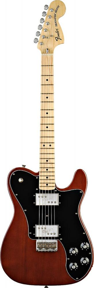 FENDER TELECASTER MEXICAN CLASSIC 72 WALNUT